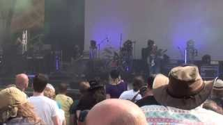 [FULL HD] Reaching Out - The Pineapple Thief Live @ Night of the Prog VIII, Loreley, 13.07.2013