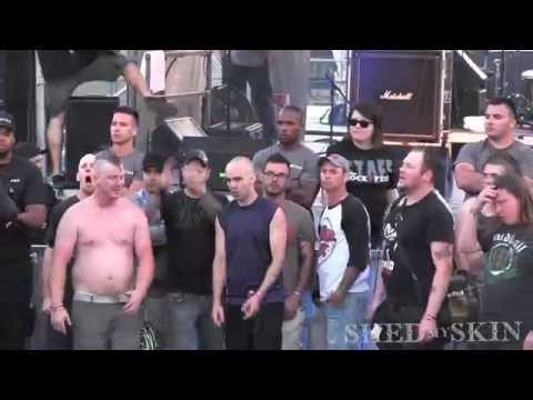 Strife - Live Set From Rockfest 2014 in Montebello