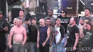 Strife - Live Set From Rockfest 2014 in Montebello