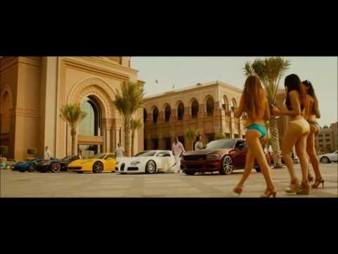 Fast & Furious Furious7   My Angel