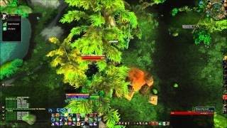 World Of Warcraft Money Making Guide (With Herbalism) Farming Green Tea Leaf