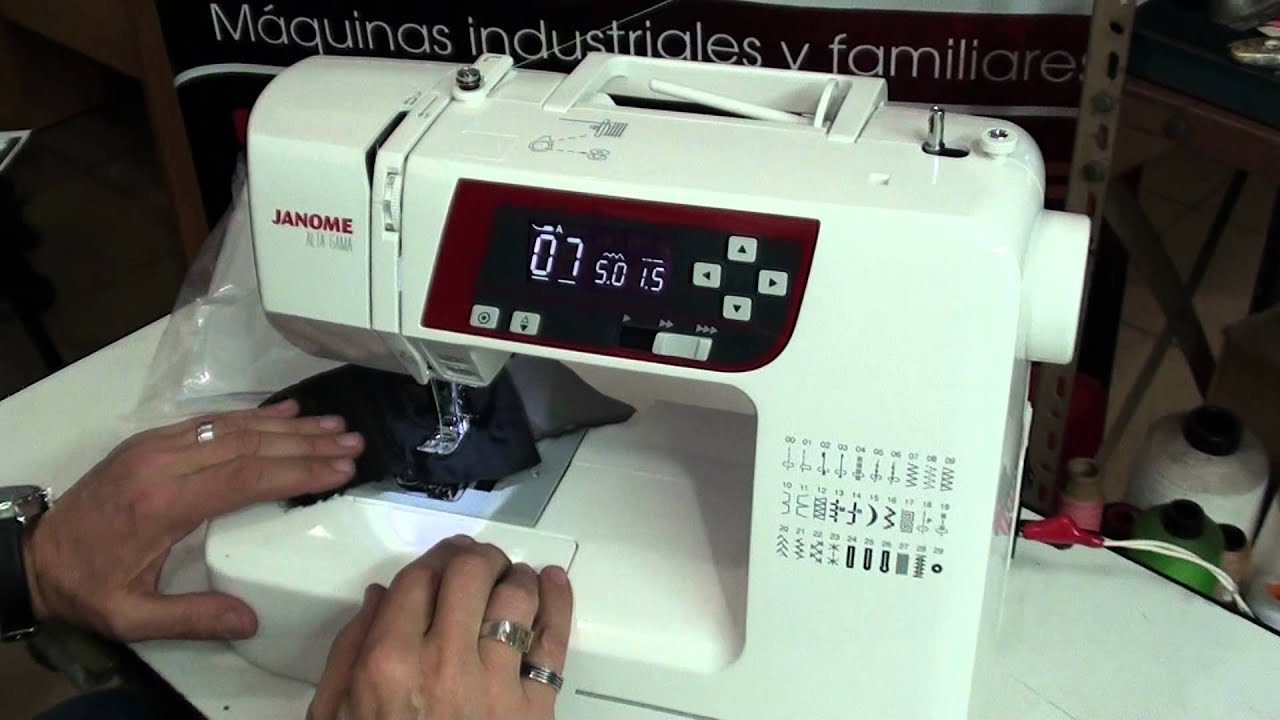 Find great deals on ebay for janome sewing machine in sewing machines and sergers for sewing. Janome heavy duty hd 3000 sewing machine factory refurbished. Easyterms 60,000+ rating/authorized dealer. $339. 00. Buy it now.