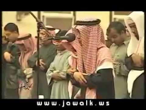 Bacaan Ayat Suci Al-Quran Oleh Imam Muda Yg Sgt Merdu.mp4