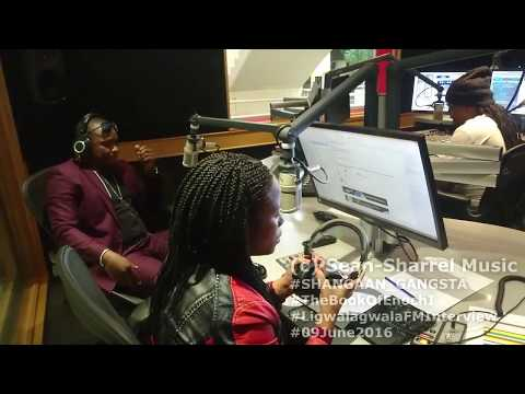 Shangaan Gangsta_LigwalagwalaFM_Interview