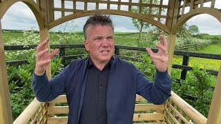 Keith Getty Live Q&A About Sing! 2021