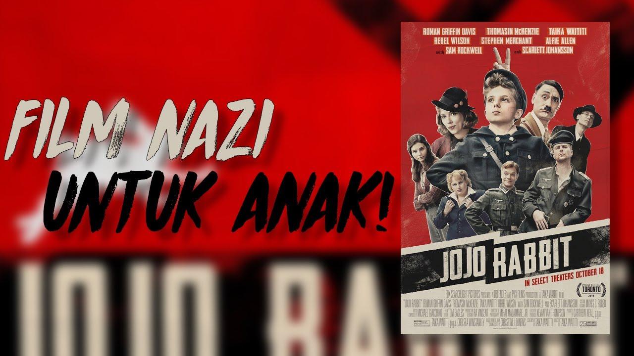 2019 || Alur Cerita Film Jojo Rabbit - Hitler bin kOCAK!