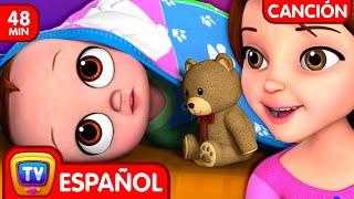 Canción Sí Sí La Hora de Dormir (Yes Yes Bedtime Song) - ChuChu TV Canciones Infantiles Colección