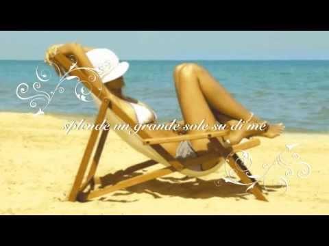 The sound of sunshine - Jovanotti/Michael Franti (con testo)