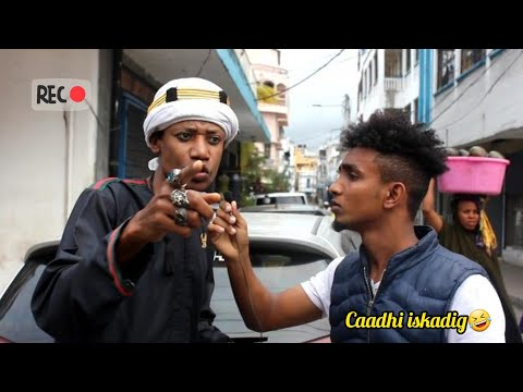 FUNNY PUBLIC INTERVIEW IN MOMBASA | PART 4