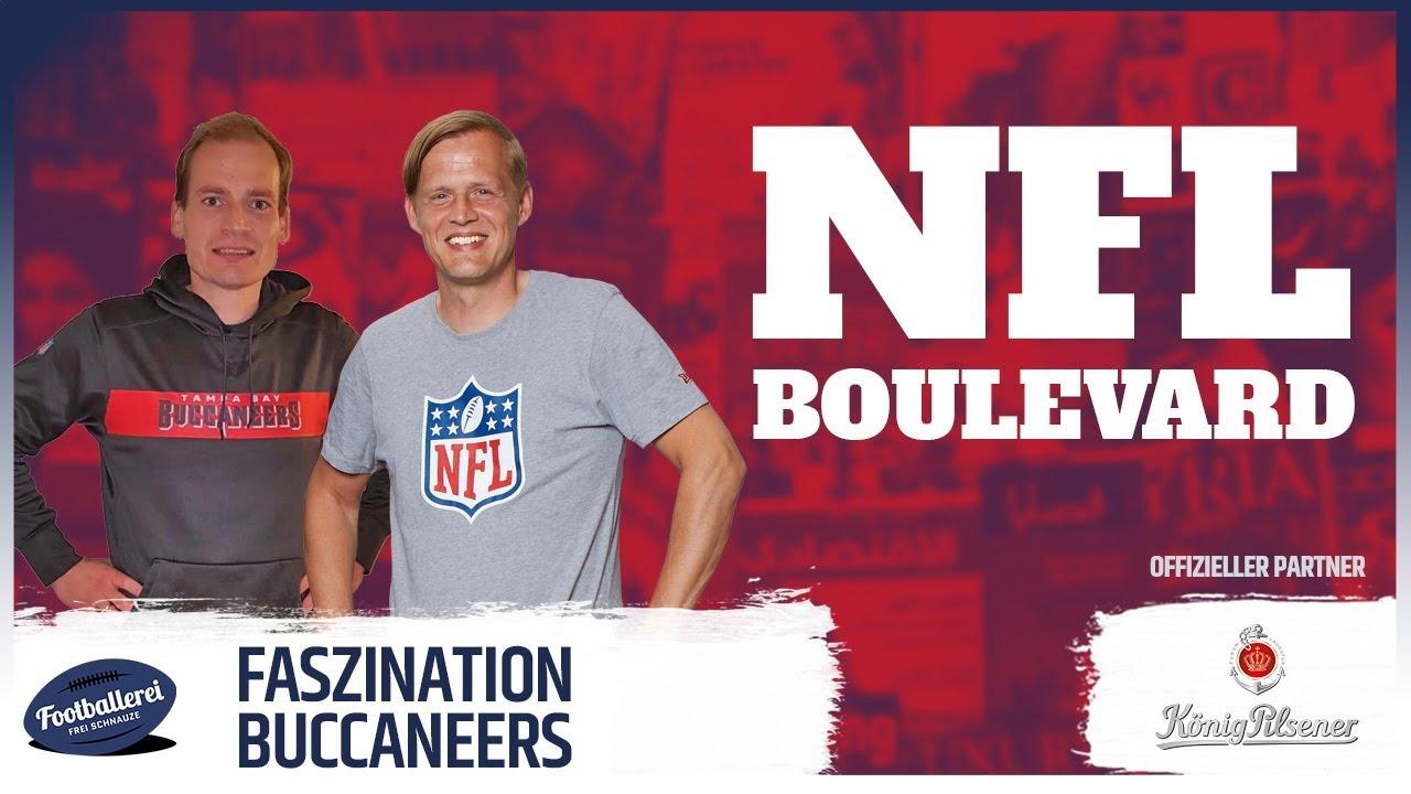 Download NFL Boulevard #79: Die Faszination Buccaneers   Footballerei