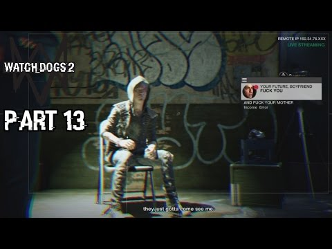 the-real-wrench-demasked---watch-dogs-2-gameplay-walkthrough-part-13---xbox-one-gameplay