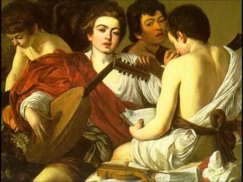 Jacques Arcadelt - Il bianco e dolce cigno