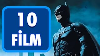 En Çok İzlenen 10 Holywood Filmi