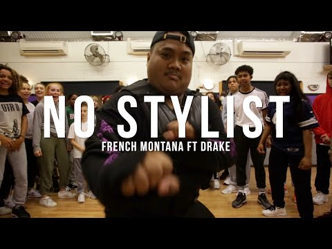 | No Stylist - French Montana ft. Drake | Steven Pascua Choreography |