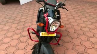 Honda navi with full accessories