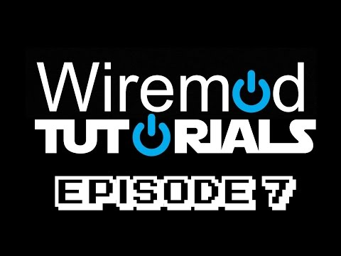 Garry's Mod Blast Door | Wiremod E2 videominecraft ru