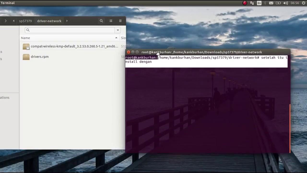ubuntu 17.10 install rpm