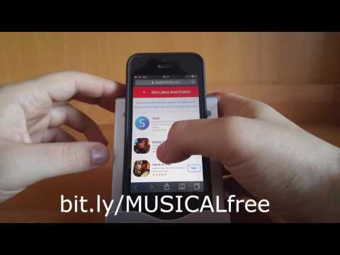How To Hack Musical.ly 2017 & Free Musically Likes & Coins Hack Unlimited Fans & Hearts