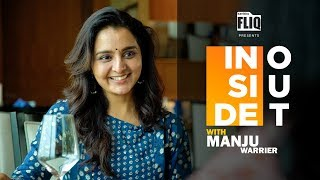 Inside Out With Manju Warrier | KarikkuFliq