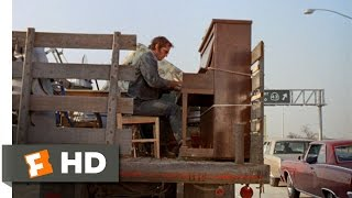 Five Easy Pieces (2/8) Movie CLIP - Freeway Performance (1970) HD