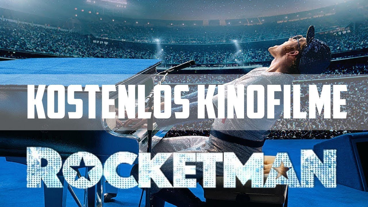 Rocketman Stream Deutsch