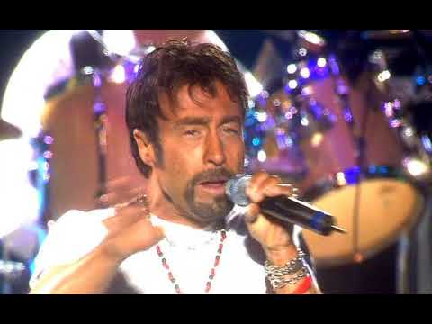 Queen & Paul Rodgers Full Concert