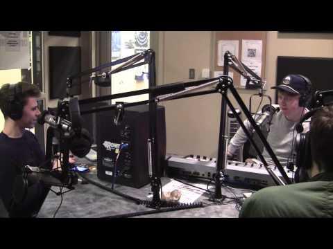KCOU - Columbia, Missouri, radio station. J2150 Group Final Project