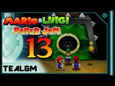 mario-&-luigi:-paper-jam-bros.---part-13:-the-best-fourth-wall-break!