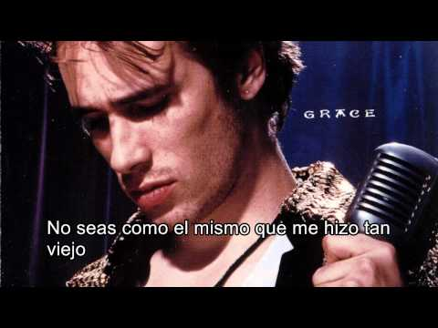 Jeff Buckley - Dream Brother (subtitulada)