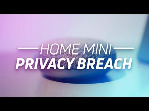 Google Home Mini privacy breach, Oppo F5 Leak, S8 Active now on T-Mobile
