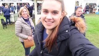 British dressage Nationals 2017 | OTD Vlog