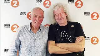 Brian May & Johnnie Walker Sounds of the 70s b/c 02/12/2018