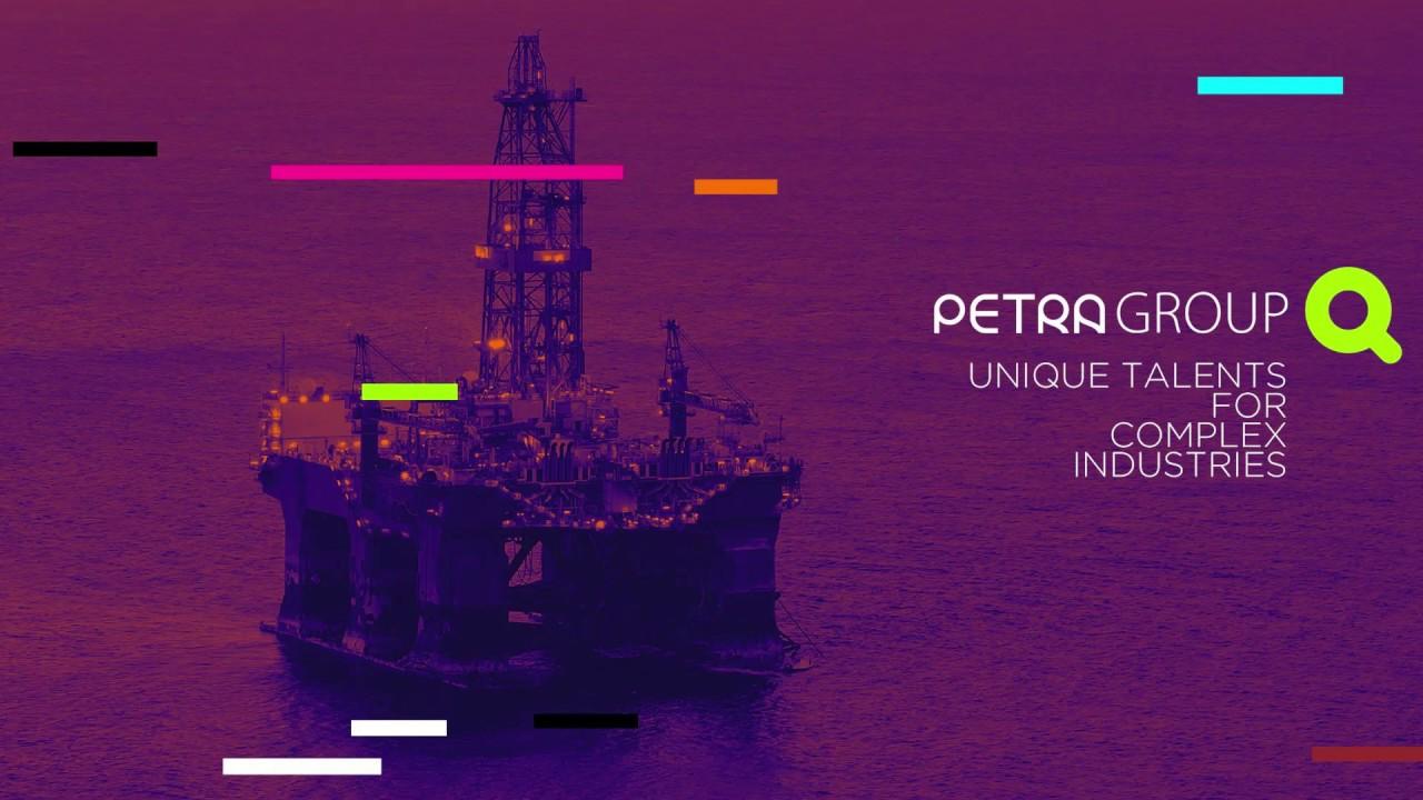 El Sector de Oil & Gas Toma Fuerza