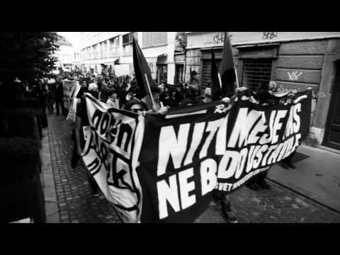 TSS LJUBLJANA calling out // May 19-21 '17, Rog, Ljubljana //
