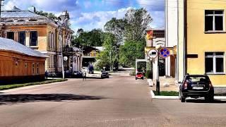 Я люблю мой город Бежецк