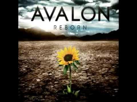 Avalon - Holy