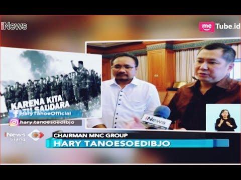 MNC Group Dukung Kegiatan Kirab GP Ansor Lewat Peliputan - iNews Siang 14/09