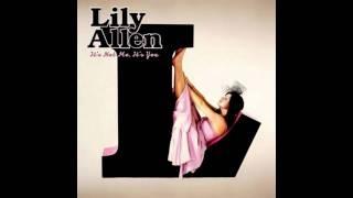 Lily Allen Everyone