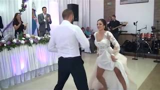 Despacito first dance...