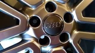 Оригинальные колесные диски с шинами для Audi RS6 C7 New R20  Новые(Оригинальные колесные диски с шинами для Audi RS6 C7 New R20.Новые, с выставочного авто салона в Германии. С заводск..., 2016-05-31T09:32:13.000Z)