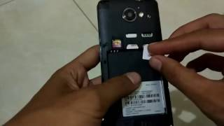 Cara unlock andromax A dual gsm 4G