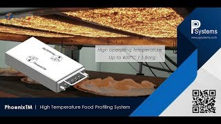 TS14-060-2057 l PhoenixTM HI-TEMP 400°C Food Thermal Barrier  l PP Systems