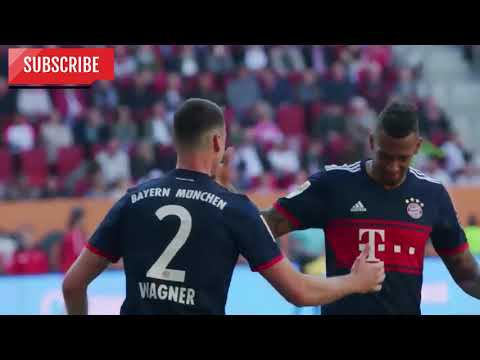 Bundesliga's funniest moments!   2017-18