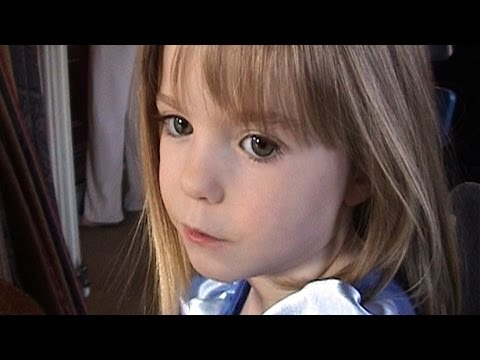 Madeleine McCann Abduction & Child Crime Investigation Explored with Dr. Graham Hill