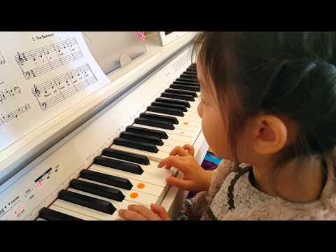 Leila Fletcher piano course 1