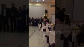 Моя свадебная речь молодоженам