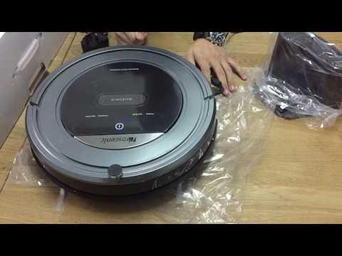 Proscenic Suzuka Robot Vacuum Cleaner
