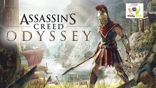 XBox One PS4 Assassin's Creed Odyssey Official Soundtrack 刺客教條 奧德賽 (FULL)