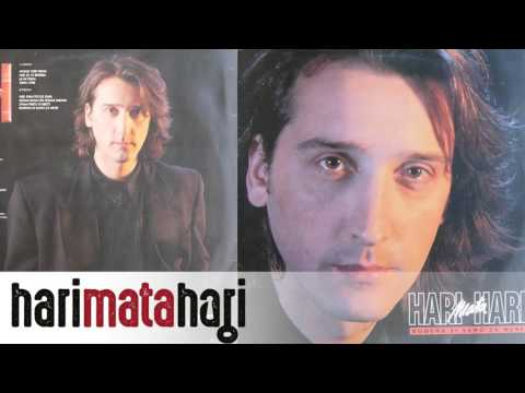 Hari Mata Hari - Znam pricu o sreci - (Audio 1991)
