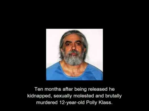 where was polly klaas found
